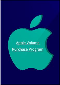 Apple Volume Purchase Program