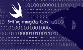 Swift Code Syntax : Important Cheat sheet & references for Swift programmers