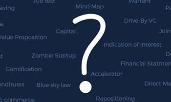Startup terms that every entrepreneur should know