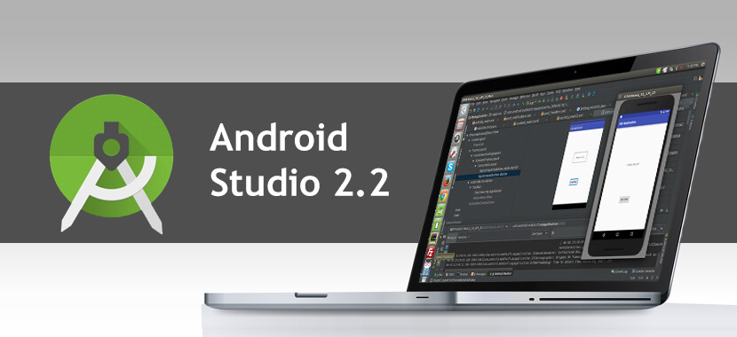 Android Studio 2 2 Preview