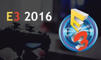E3 2016: Exhibits new games, consoles, VR and more