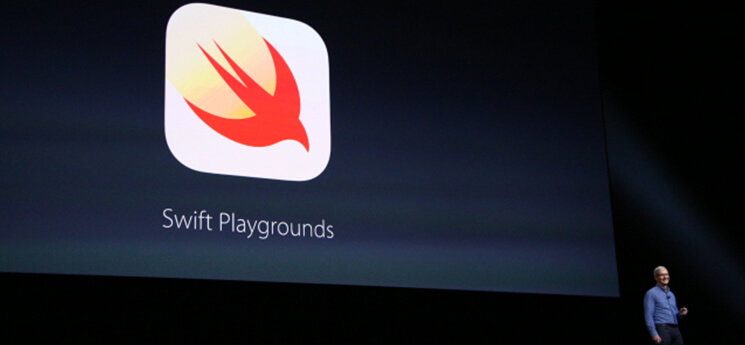 WWDC 2016 Swift Playground