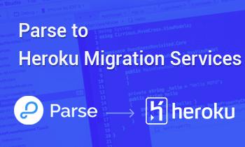 Parse To Heroku Migration (Case Study: FocusToGo)