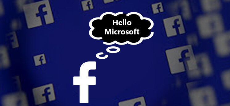 facebook-says-Hello-to-Microsoft
