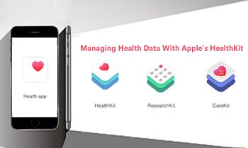 Apple's HealthKit: Centralized Hub for Health Data