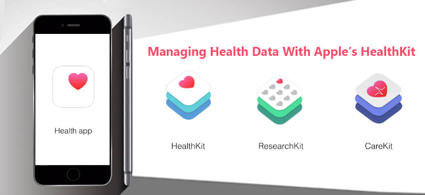 Managing Health data with Apple's HealthKit