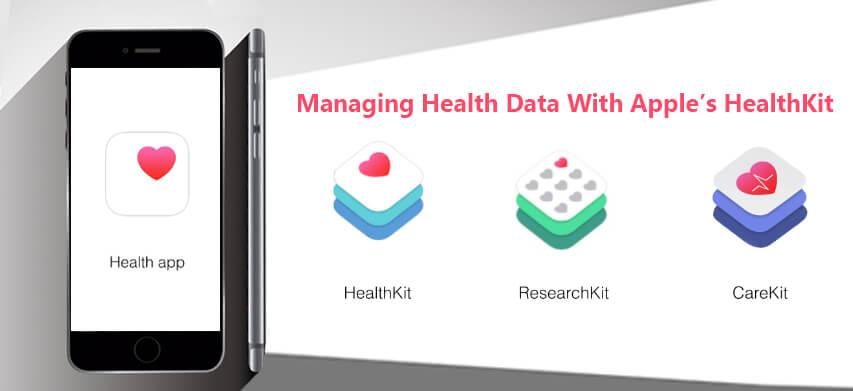 Managing Health data with Apple's HealthKit