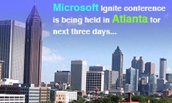 Microsoft Ignite 2016 Focuses On Security, Intelligence And The Cloud