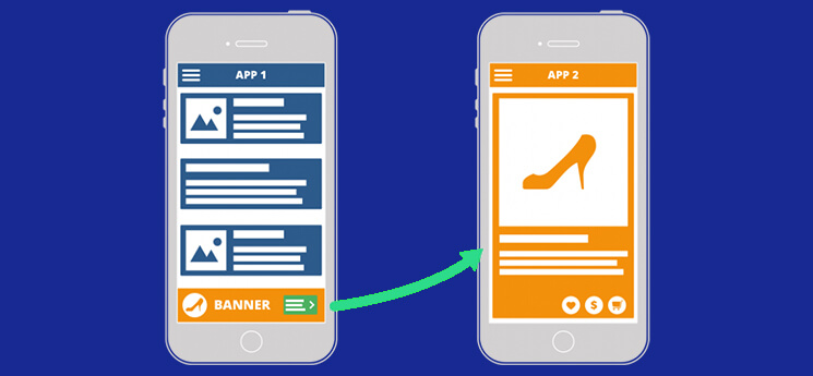 importance of Mobile app deep linking