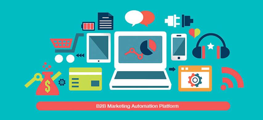 how to select a b2b marketing automation platform mobisoft-infotech