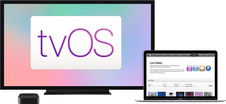 how iTunes link is beneficial for appletv mobisoftinfotech
