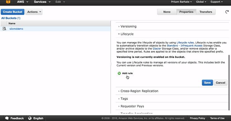 limiting storage mobisoft-infotech