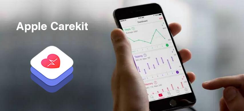 treatment management through apple carekit mobisoftinfotech