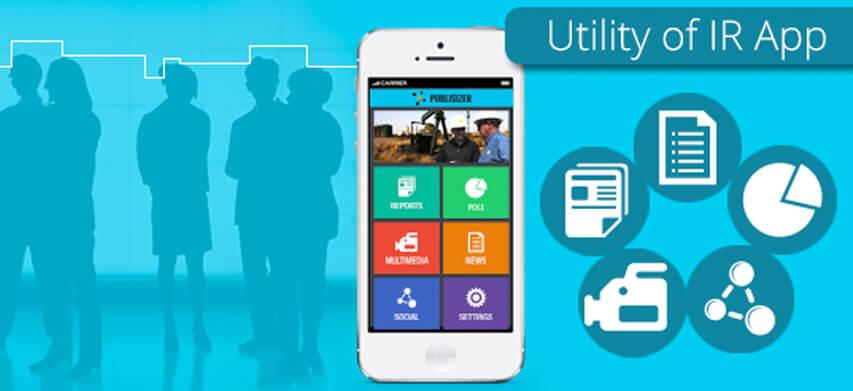 http irpulse comblogwp contentuploads201411utility of ir app2 mobisoftinfotech