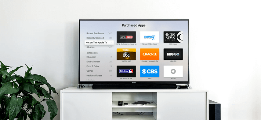 tvOS Apps Support Direct Linking
