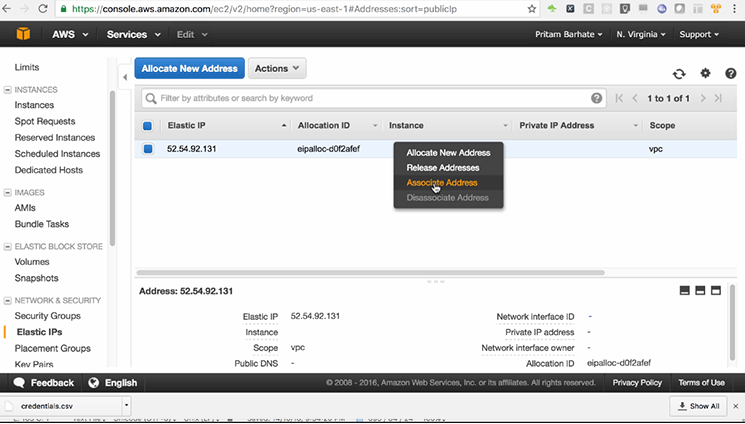 allocate address mobisoft infotech