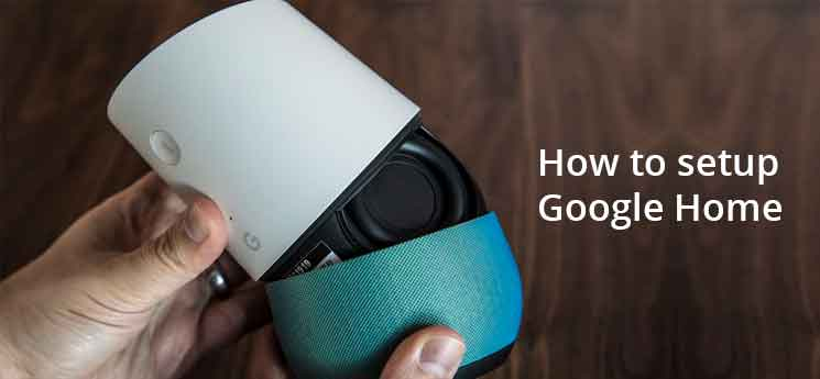 Google Home: Everything You Need To Know About The AutoVoice