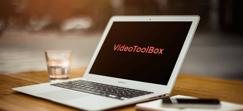 H264 Encode And Decode Using VideoToolBox