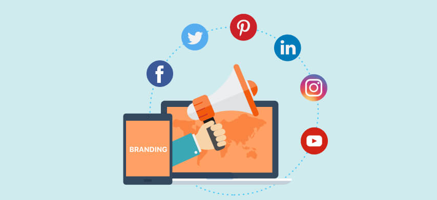Social Media Banner Mobisoft Infotech