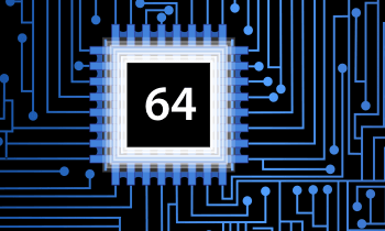 Update Your 32-Bits Apps To Support 64-Bits Runtime Environment