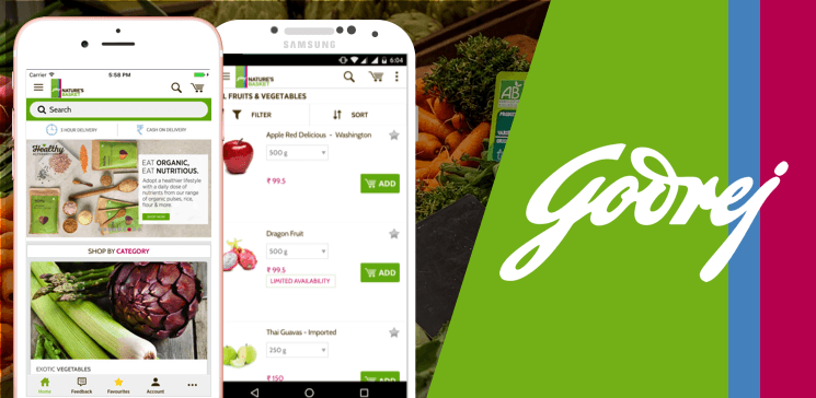 Grocery App Example Mobisoft Infotech