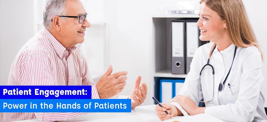 Patient Engagement Process