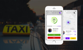 Driver Dispatch App: A Critical Component Of Every Taxi Solution