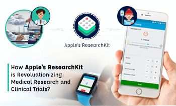 How Apple's Research Kit Is Revolutionizing Medical Research and Clinical Trials?
