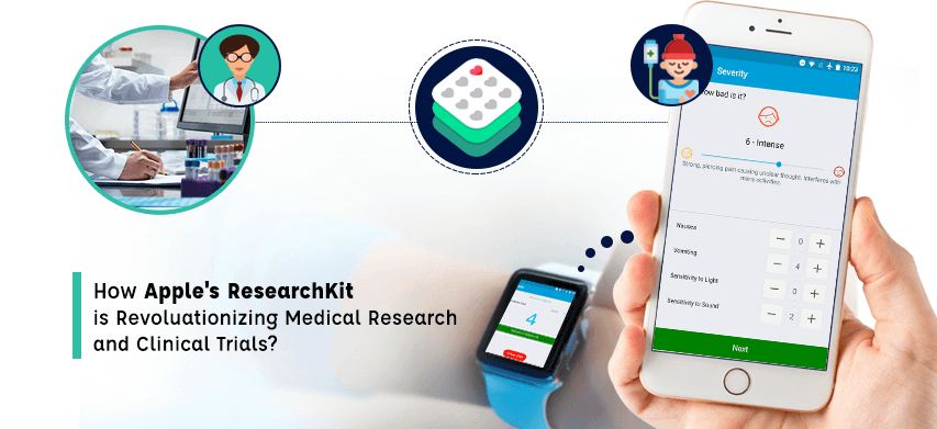 How Apple ResearchKit Is Revolutionizing Medical Research And Clinical Trials