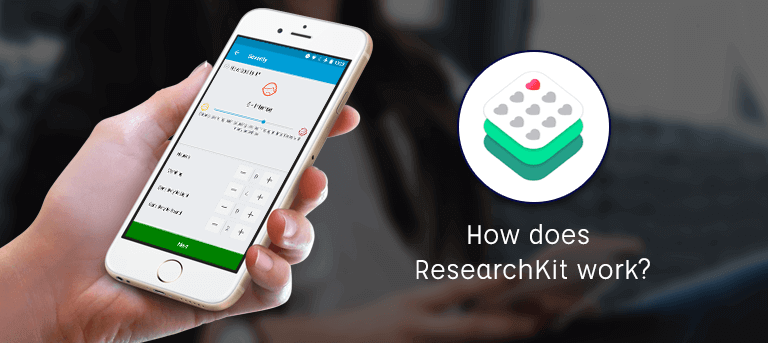 how does researchkit work