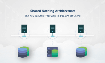 Shared Nothing Architecture: The Key to Scale Your App to Millions of Users!
