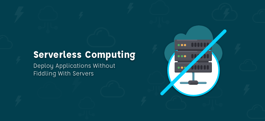 What is Serverless Computing Blog