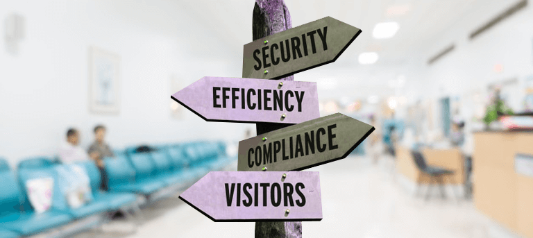 Benefits of Visitor Management System in Hospitals