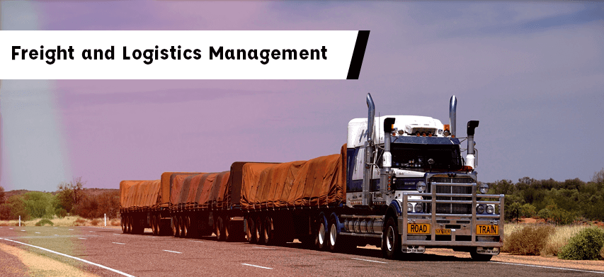Freight and Logistics Management