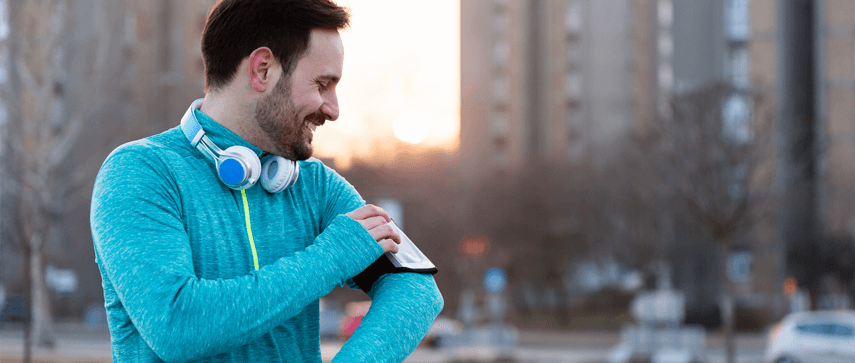 Workout and Fitness Apps