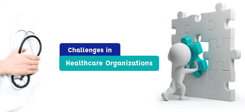 Four IT Challenges Facing Healthcare Organizations in 2018