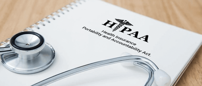Complying Effectively with HIPAA