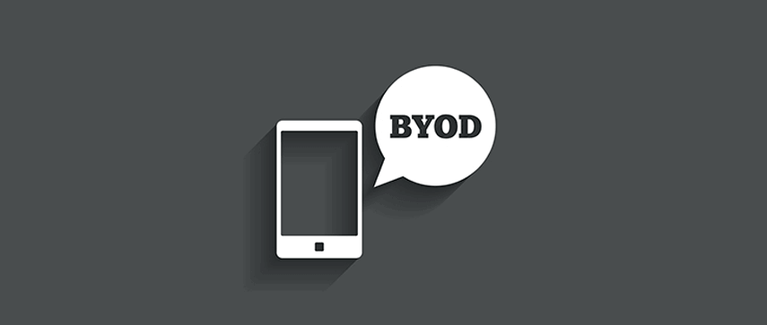 he BYOD conundrum