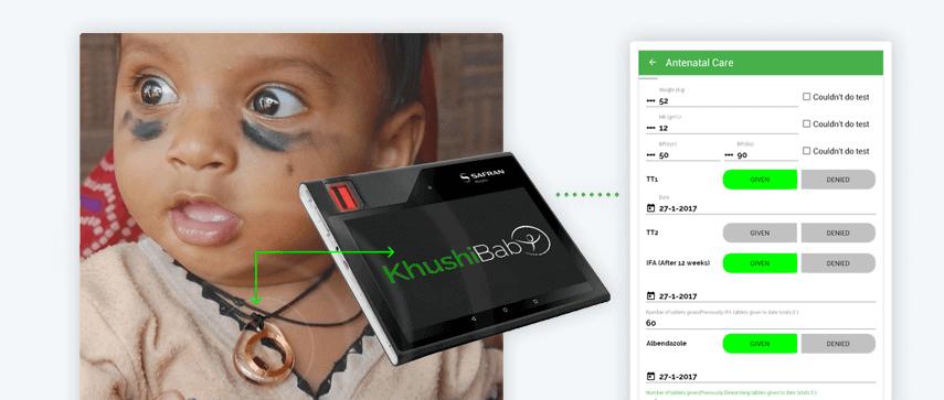KhushiBaby-app