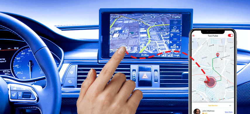 AI-Powered-Dispatch-Management-System-in-Taxi-Business