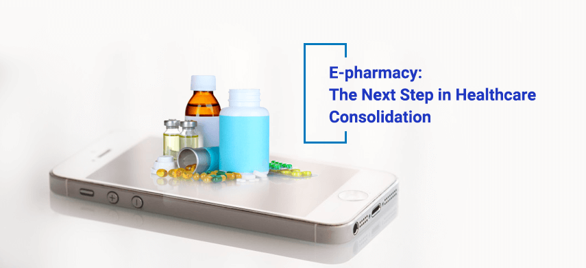 E-pharmacies - A New Sector