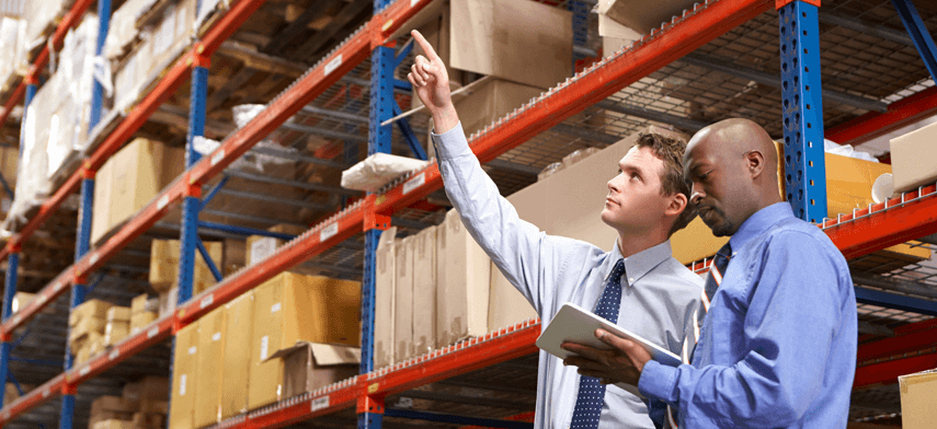 Warehouse Management System - Role and Functions in Logistics Chain - Mobisoft Infotech