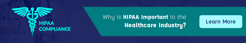 Importance of hipaa