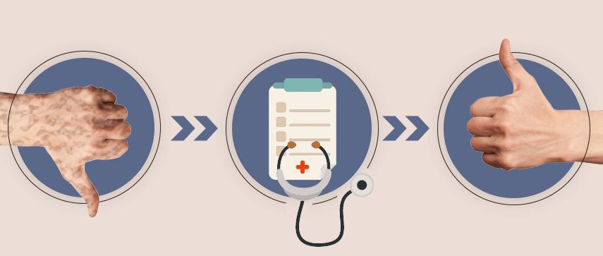 Store-and-forward-telemedicine