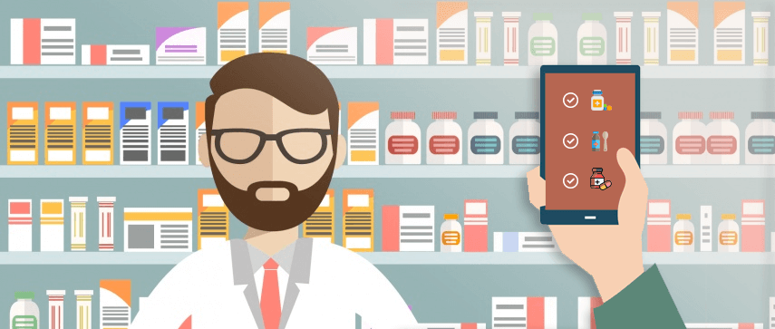 Potential of E-pharmacy to Transform the Indian Pharma Sector - Mobisoft  Infotech