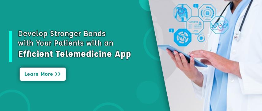 telemedicine-app-development