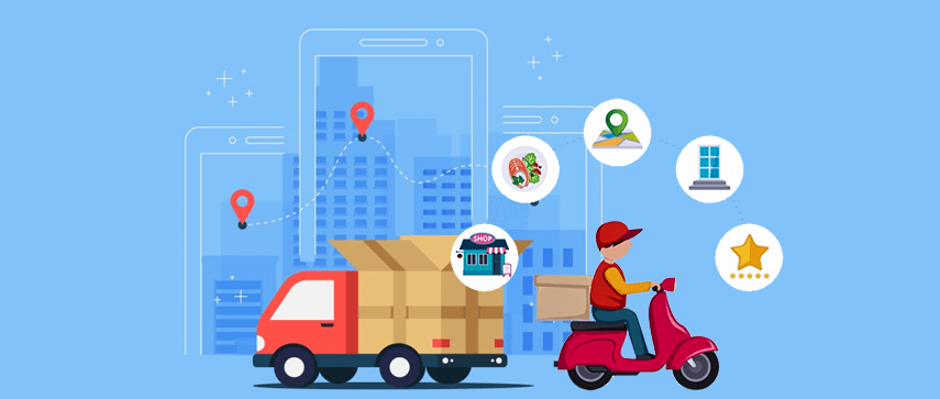 What-is-Hyperlocal-On-demand-Delivery-Model