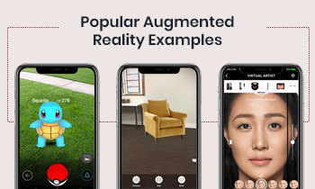 21 Augmented Reality Examples That You Can Draw Inspiration From