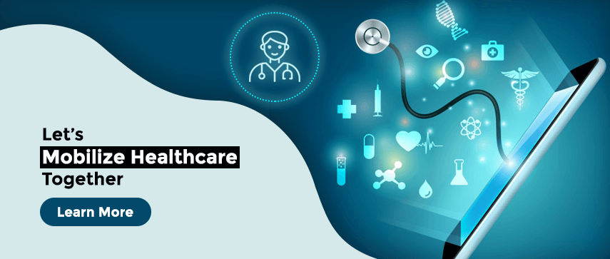 Healthcare Mobile App Development Partner
