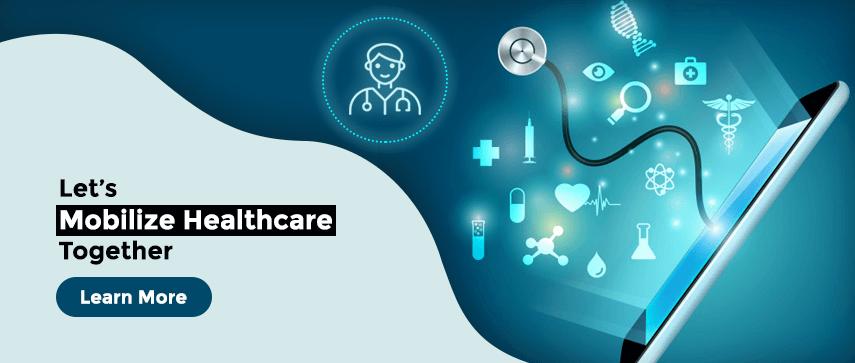 Healthcare Mobile App Development Partner